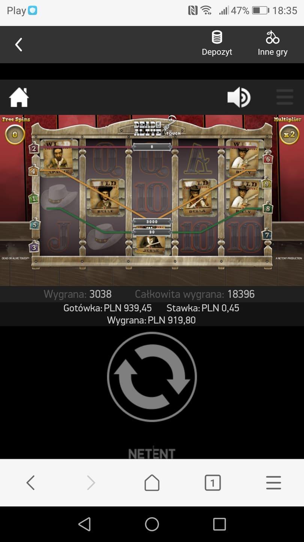Screenshoty naszych wygranych (minimum 200zł - 50 euro) - kasyno - Page 21 24163710