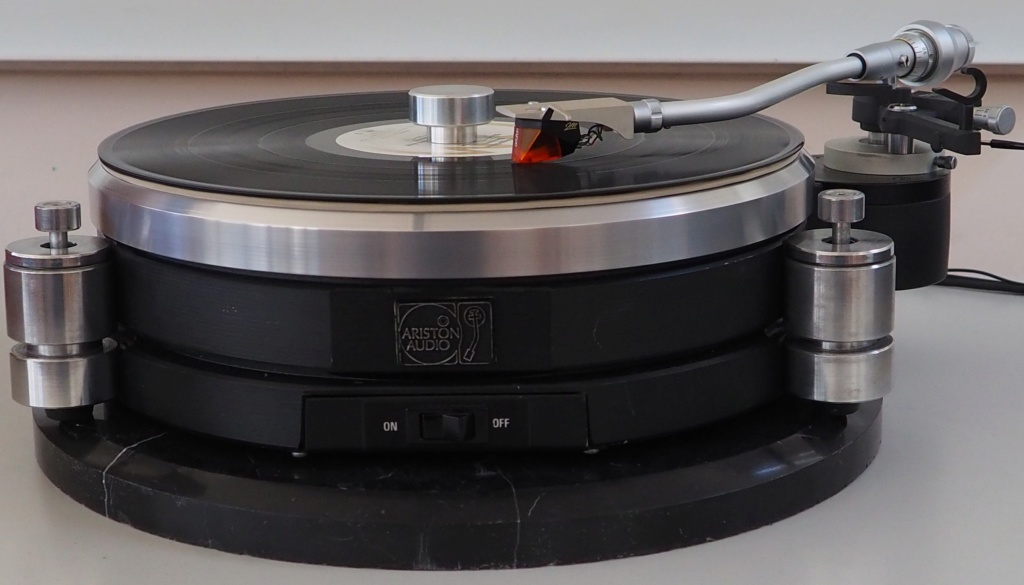 Audio Vintage/Portugáudio 2019-Sala 3 Aristo10