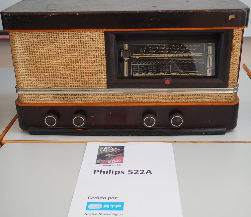 Audio Vintage/Portugáudio 2019-Sala 4 RTP Exposi11