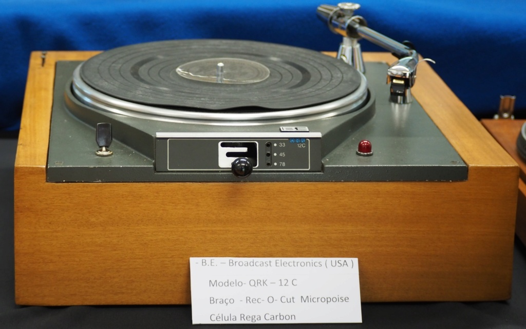 Audio Vintage/Portugáudio 2019-Sala 13 Gira-d12