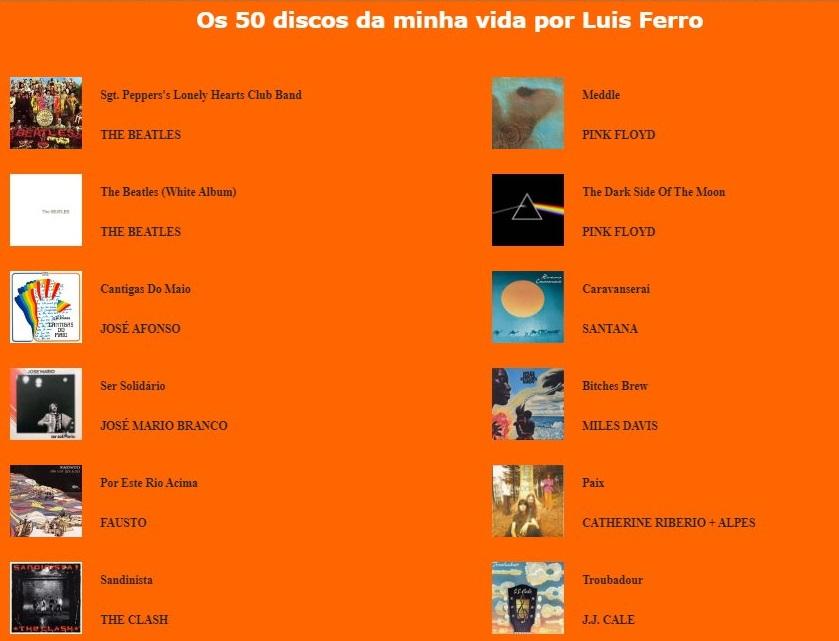 M A U Lista102