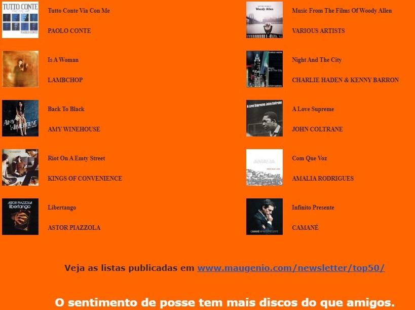 M A U Lista113