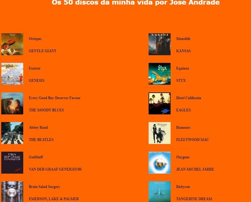 M A U Lista146