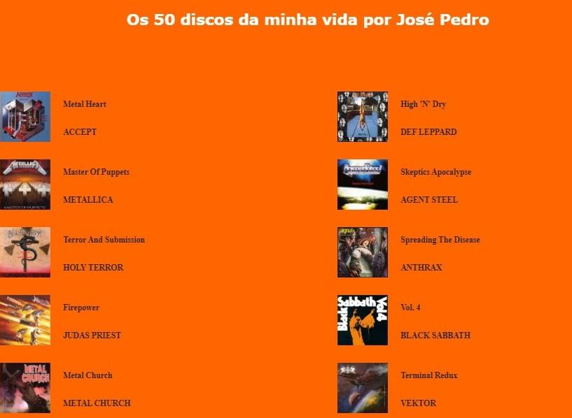 M A U Lista157