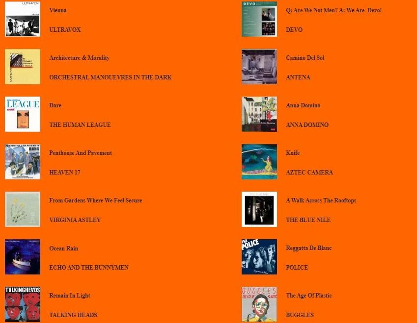 M A U Lista172