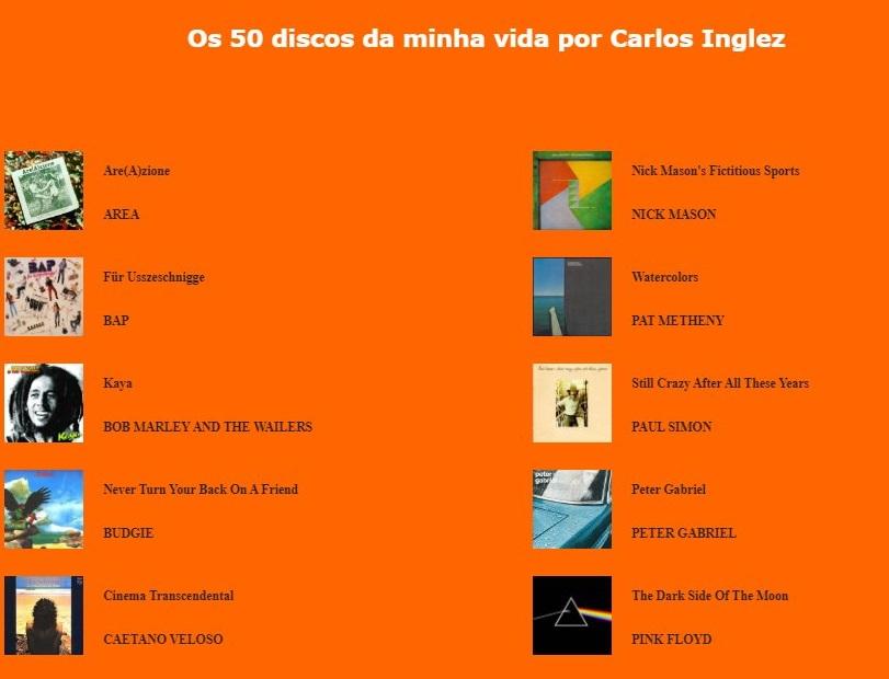M A U - Página 2 Lista174