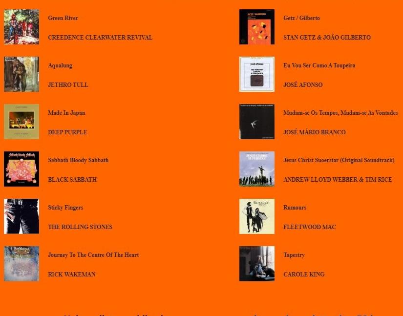 M A U - Página 2 Lista181