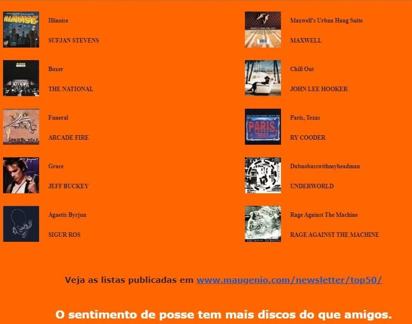 M A U - Página 2 Lista198