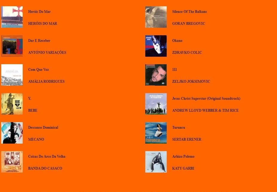 M A U - Página 2 Lista222