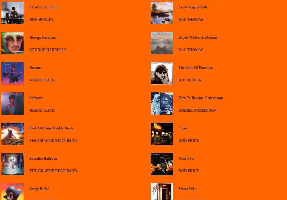 M A U - Página 3 Lista276