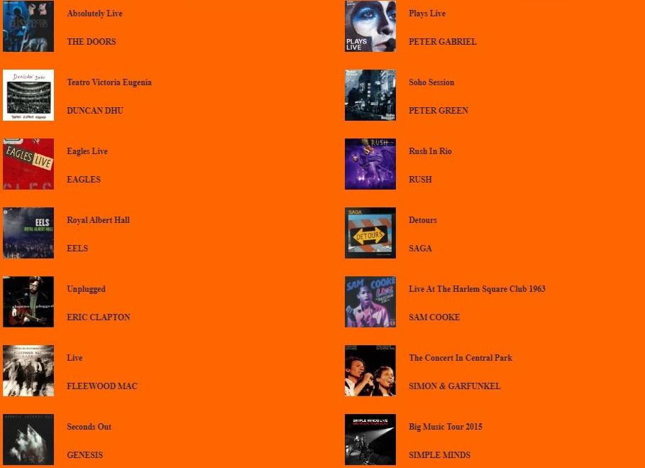 M A U - Página 3 Lista299