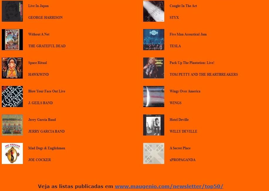 M A U - Página 3 Lista302