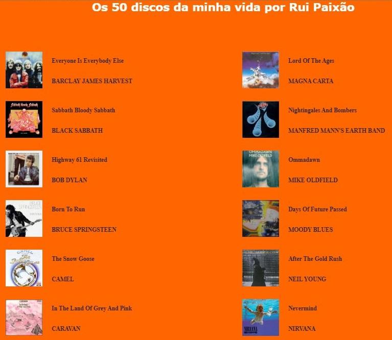 M A U Lista_23