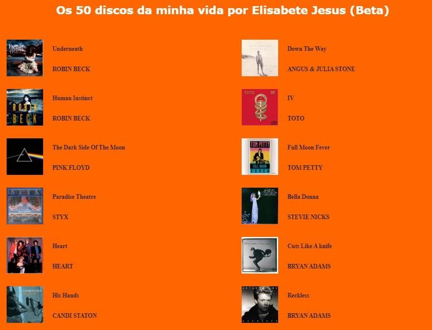 M A U Lista_58