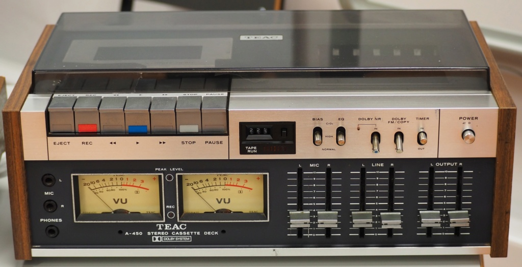 Audio Vintage/Portugáudio 2019-Sala 13 Teac_d10