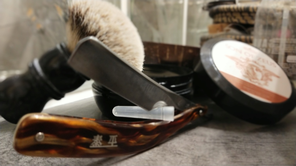 Shave of the Day / Rasage du jour - Page 20 Img_2240