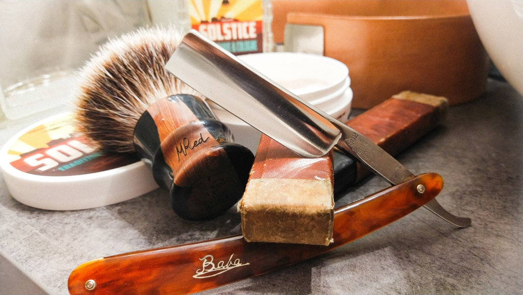 Shave of the Day / Rasage du jour - Page 36 Img_2289