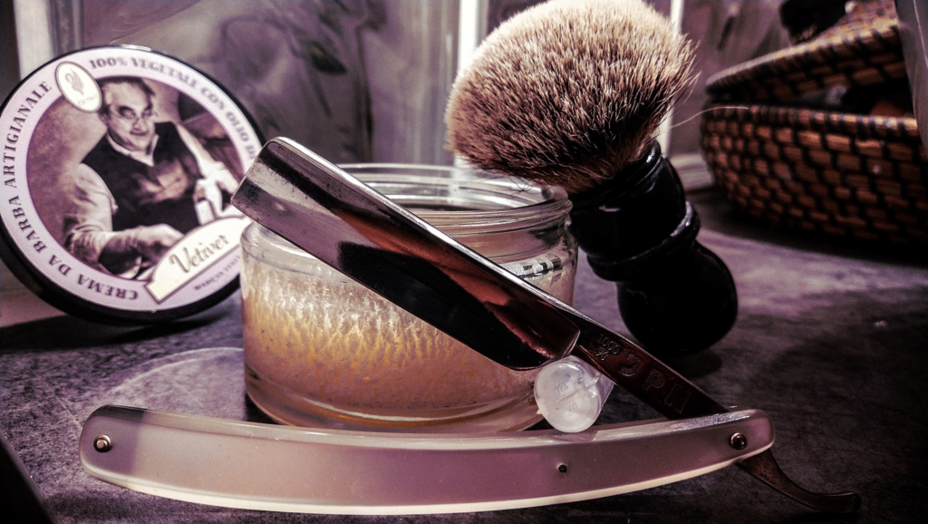 Shave of the Day / Rasage du jour - Page 39 Img_2297