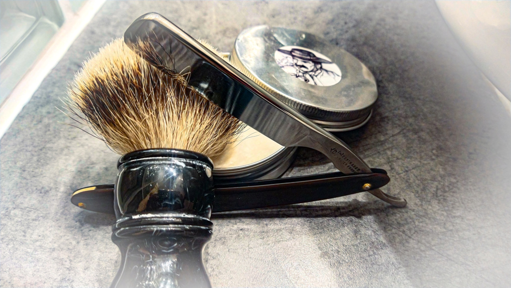 Shave of the Day / Rasage du jour - Page 40 Img_2298