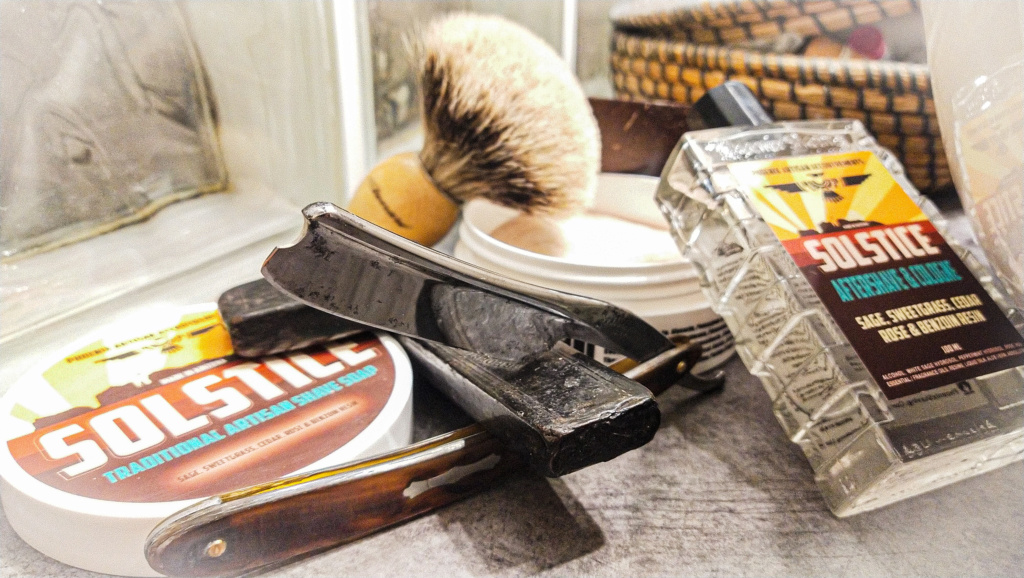 Shave of the Day / Rasage du jour Img_2299