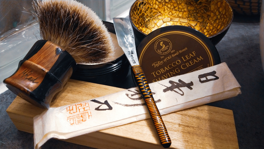 Shave of the Day / Rasage du jour - Page 40 Img_2465