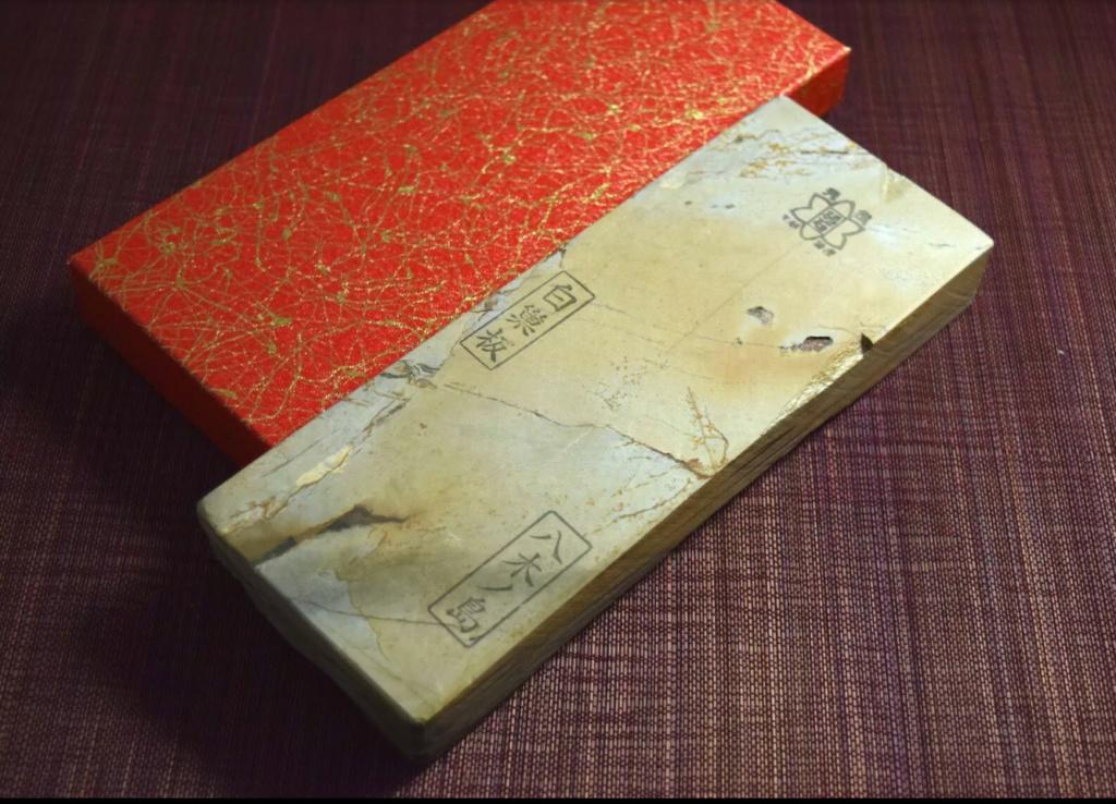 Laquage des pierres japonaise - Page 2 Screen50