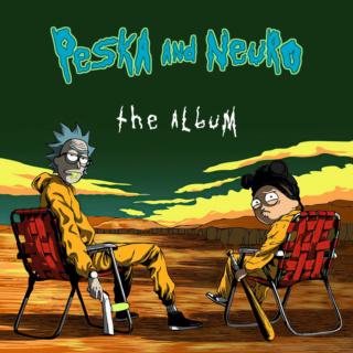 Peska & Neuro - The Album Peskan11