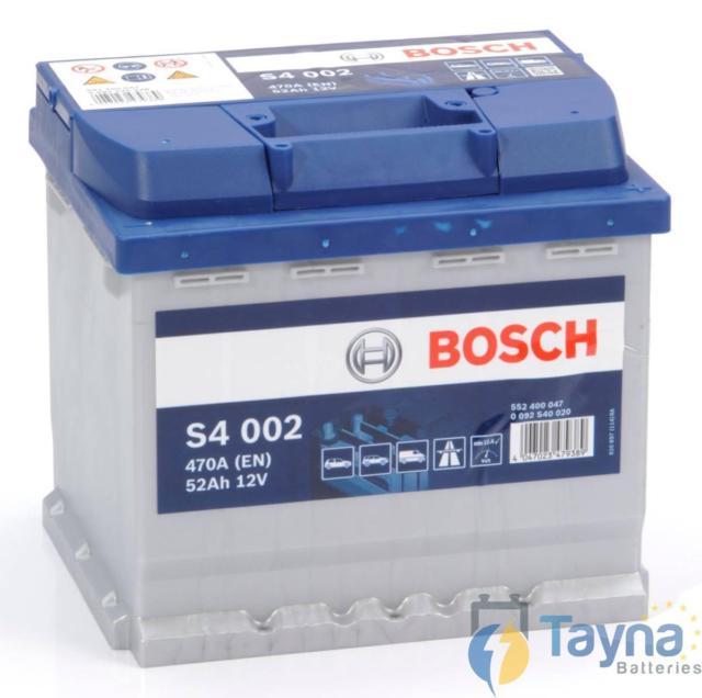 Choix de la nouvelle batterie S-l64010