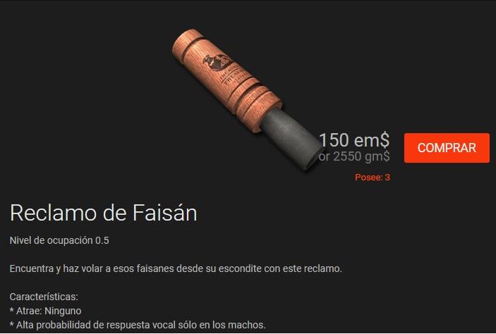 Consejos para la caza de Faisanes Faisan10