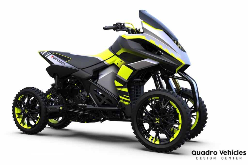 XQooder Quadro12