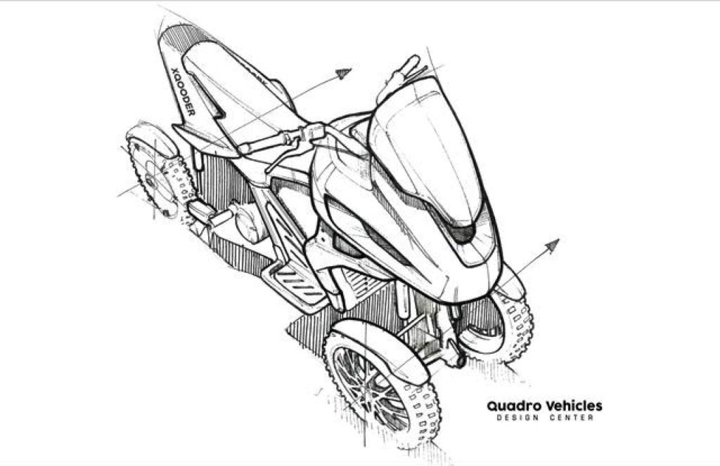 XQooder Quadro13