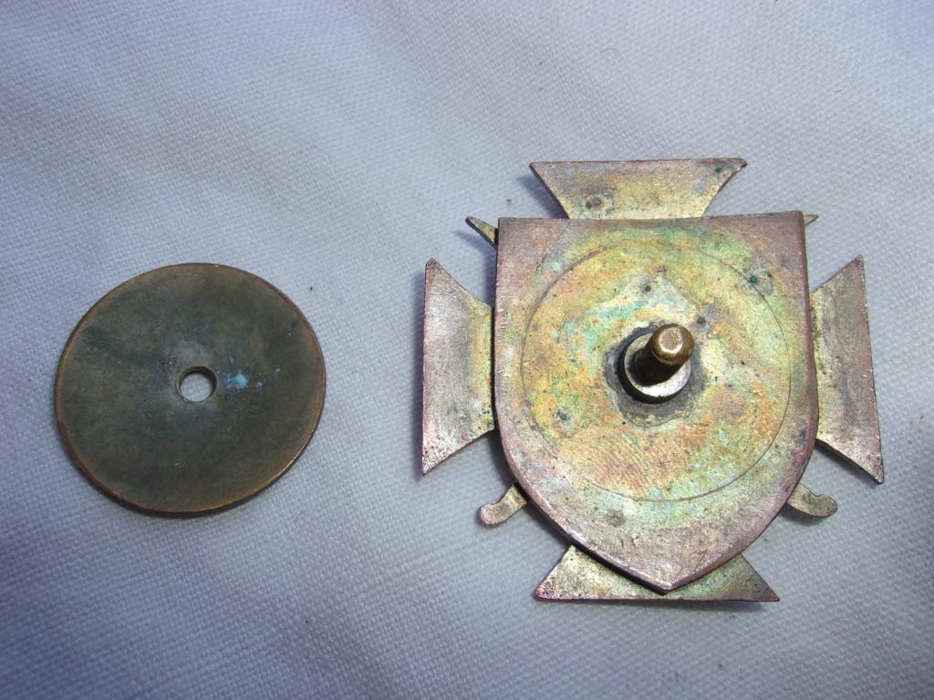 Médaille allemande ww2 KOHO HOB ?? 103_3115
