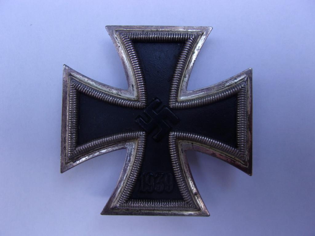 Authentification Croix de fer ww2 EK1 et EK2 103_3312