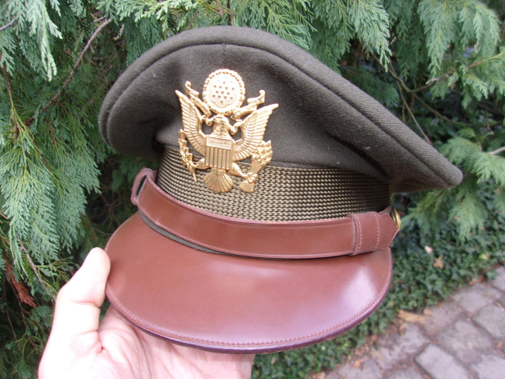 Authentification casquette US air force ww2 ? 103_3318