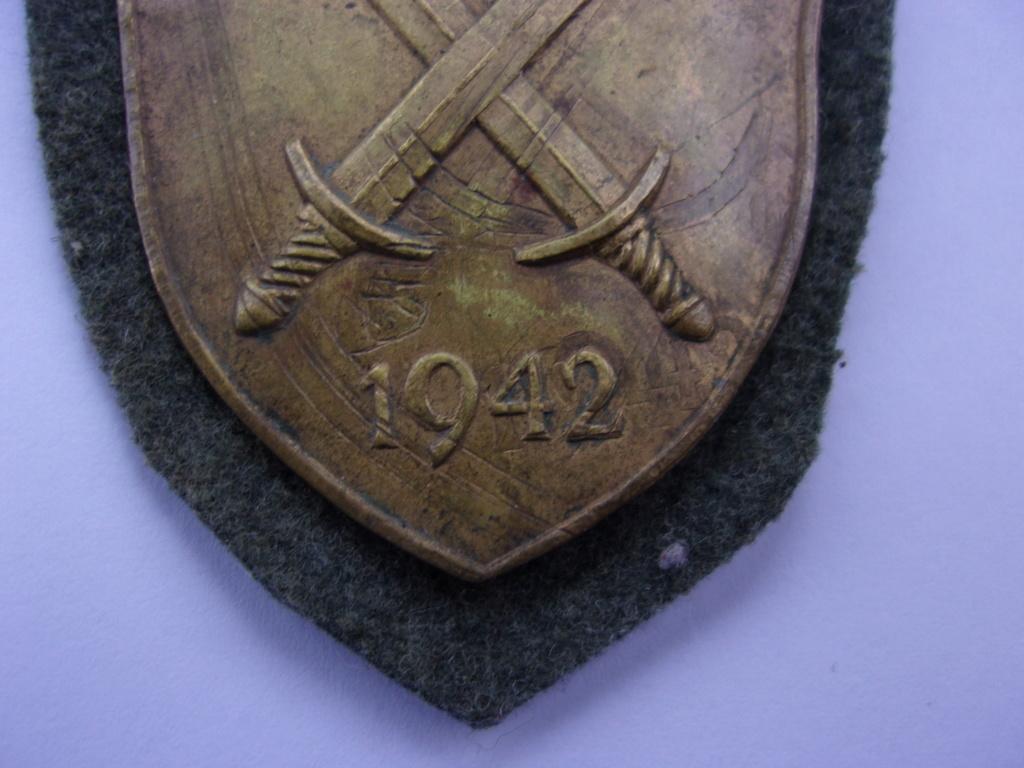 authentification plaque de bras Demjansk 103_4322