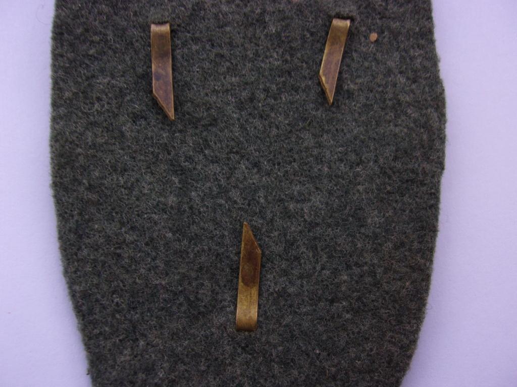 authentification plaque de bras Demjansk 103_4327