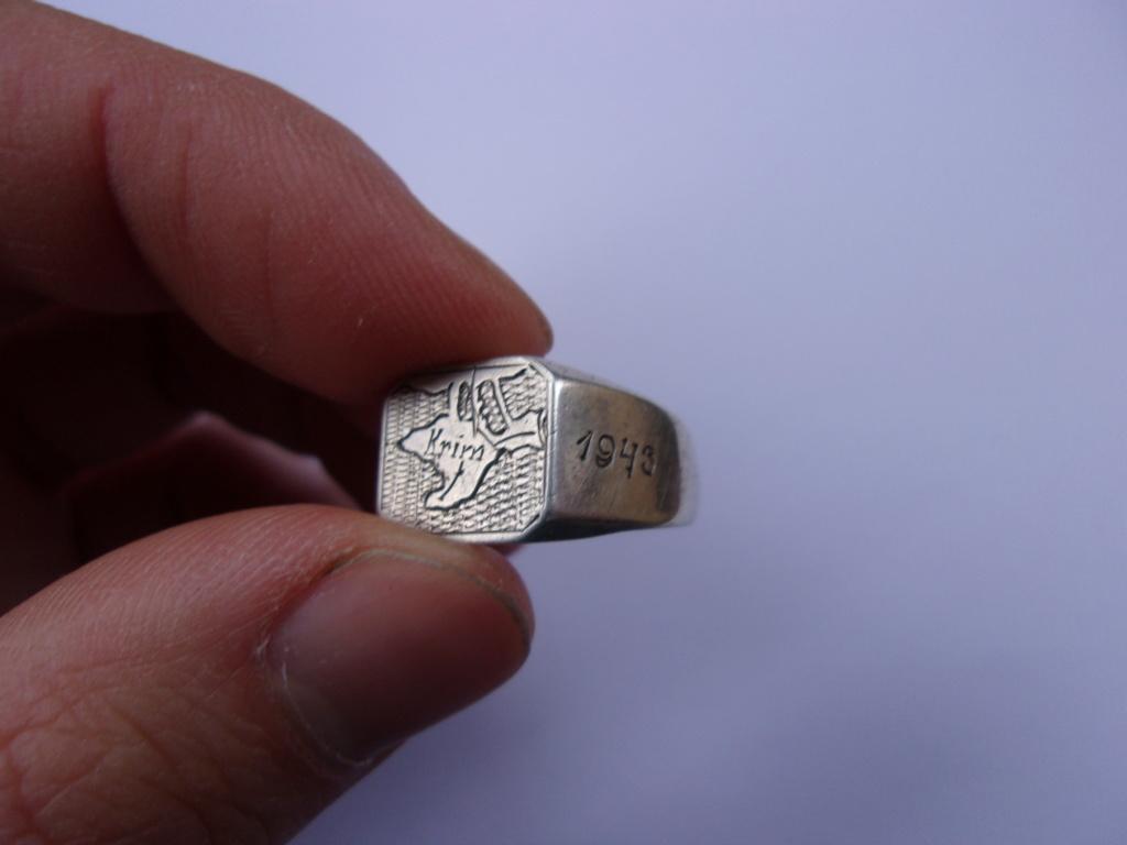 bague de Crimée (Krim Ring) 1943 103_4335
