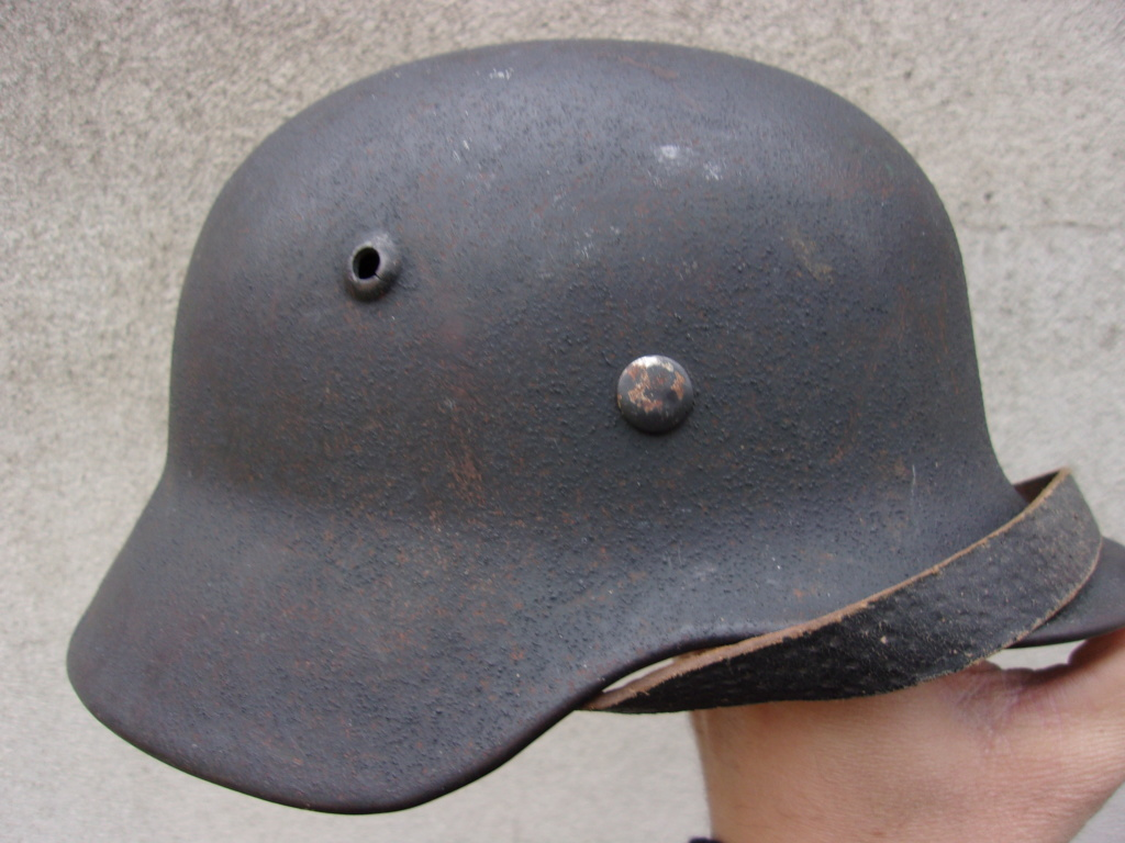 Casque M40 Luftwaffe SE 64 103_4553
