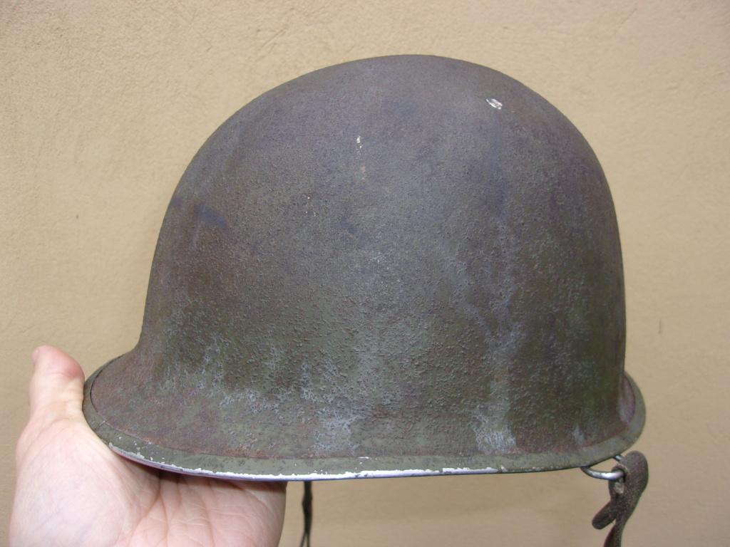 Avis peinture casque américain USM1 WW2 modèle 43 (pontées mobiles) 103_6929