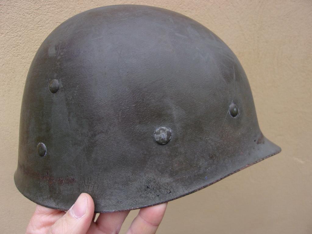 Avis peinture casque américain USM1 WW2 modèle 43 (pontées mobiles) 103_6944