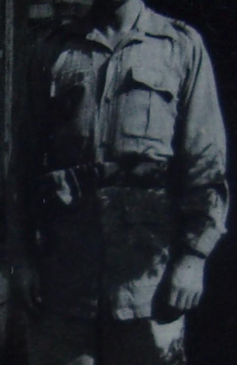 identification uniforme français colonial tropical ? 2018-115