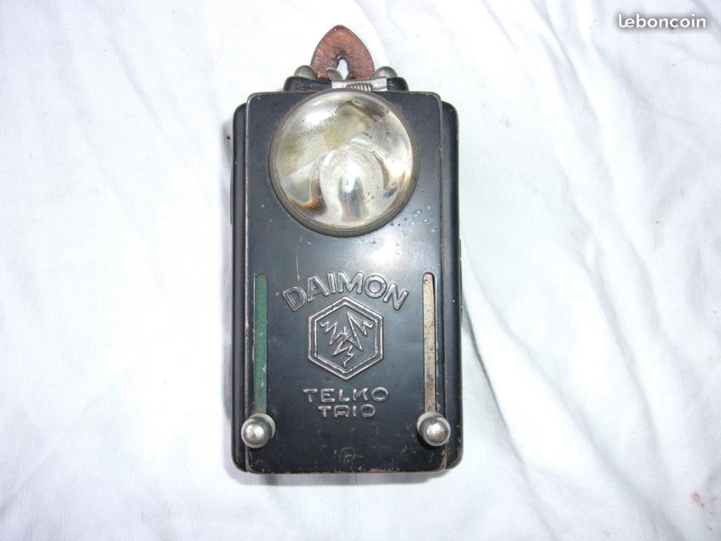lampe de poche allemande DAIMON ?  Ef707310