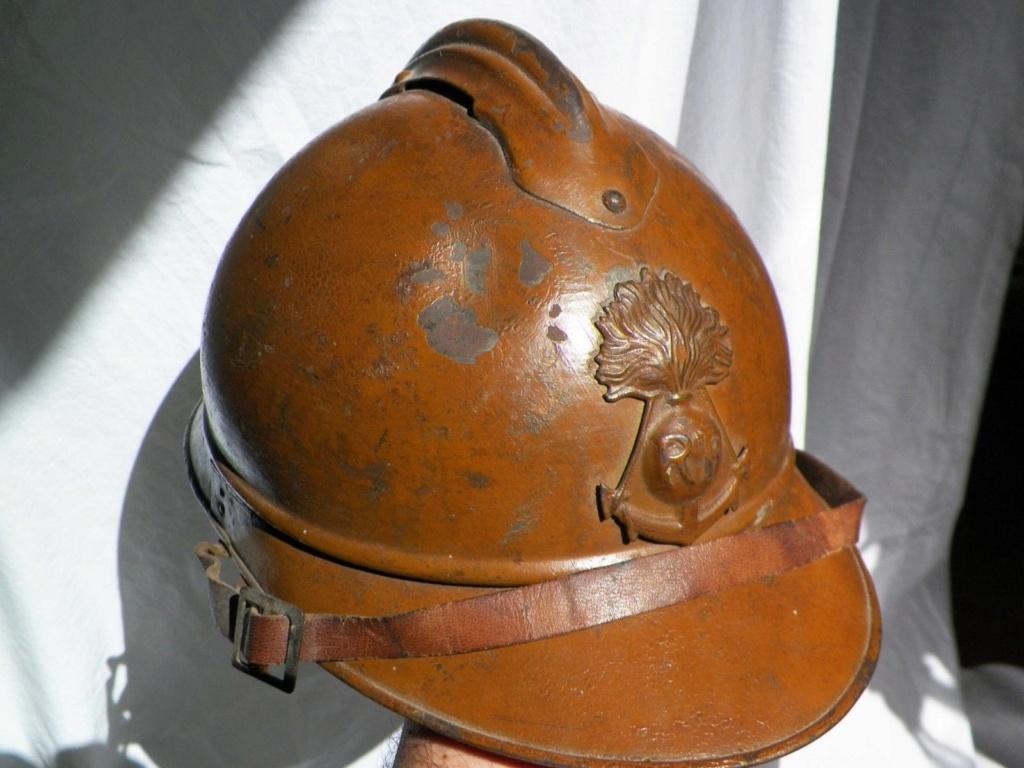 Authentification rondache troupes coloniales ww1 S-l16010