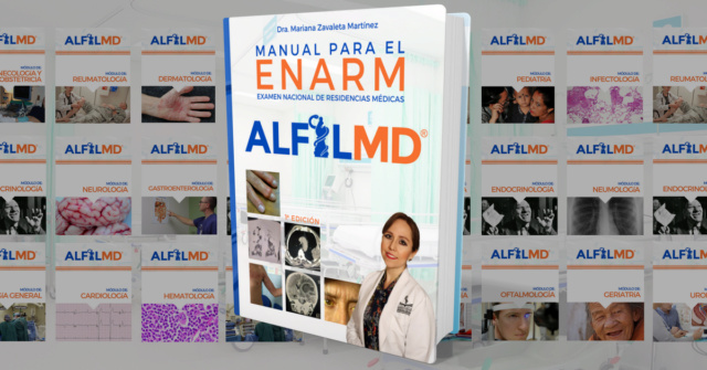 Curso ENARM Alfil MD Presencial 2019 Eentzo11