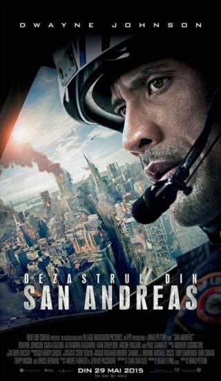 Dezastrul din San Andreas Screen11