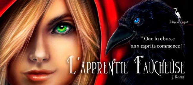 """L'Apprentie Faucheuse - """"Aujourd'hui, je suis morte..."""" 310"""