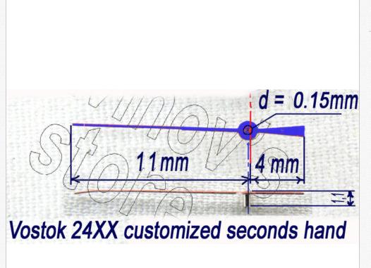 Vos montres russes customisées/modifiées - Page 7 Captur14