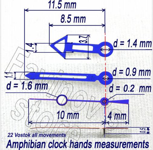 Vos montres russes customisées/modifiées - Page 7 Captur15