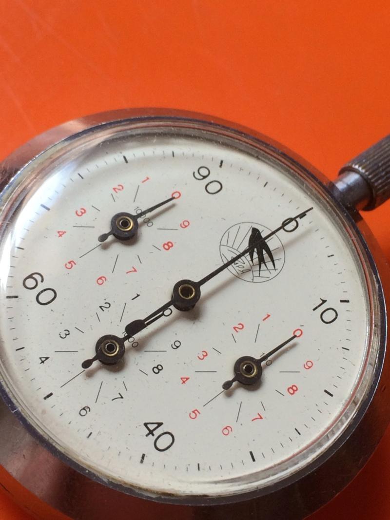 Nos montres avec un objet russe ou soviétique - Page 2 Img_2816