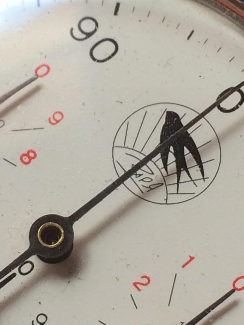 Nos montres avec un objet russe ou soviétique - Page 2 Img_2819